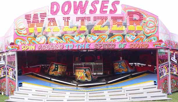 Waltzer hire available.